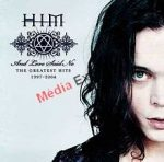 HIM: And Love Said No: The Greatest Hits 1997–2004