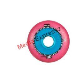 Powerslide Defcon RTS 76mm  vagy 80 mm pink kerék 4 db/szett