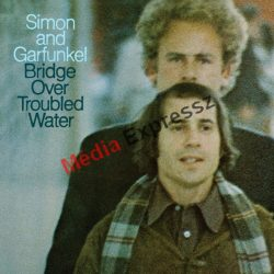 Simon and Garfunkel: Bridge over troubled water ***
