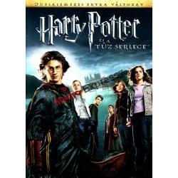Harry Potter és a Tűz Serlege (2 DVD)
