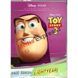 Toy Story 3. DVD és könyv egyben