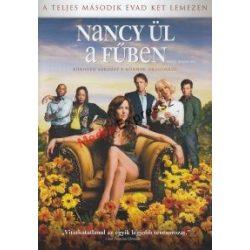 Nancy ül a fűben - 2.évad (2 DVD)