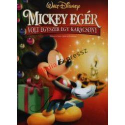 Mickey egér - Volt egyszer egy karácsony