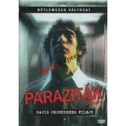 Paraziták (2 DVD)
