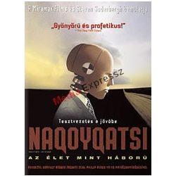 Naqoyqatsi - Az élet mint háború