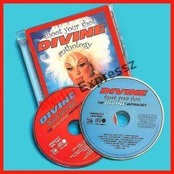 DIVINE -  SHOOT YOUR SHOT ANTHOLOGY  2CD