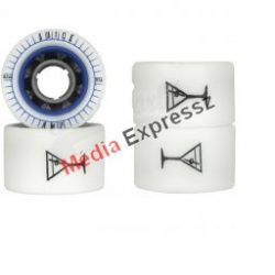 Juice SPIKED SERIES Amp soft blue 62mm x 38mm / 91 A 4 db