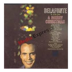 Harry Belafonte To Wish You A Merry Christmas