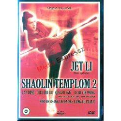 Shaolin templom 2.