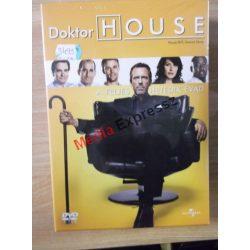 Doktor House 7. Évad (6 DVD)