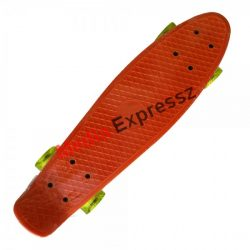 Action vinyl board / penny board