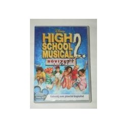 High School Musical 2 Bővített kiadás