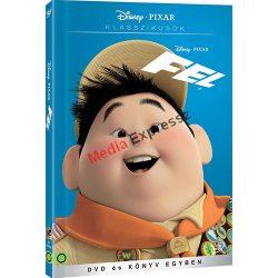 FEL DVD és könyv egyben