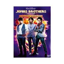 Jonas Brothers - A koncert 3D
