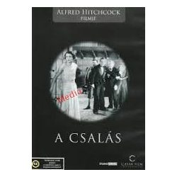 A csalás - Alfred Hitchcock