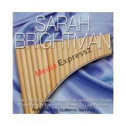 Perfect Panpipes - Sarah Brightman