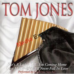 Guillermo Sanchez – Tom Jones