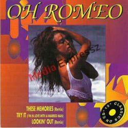 "OH ROMEO ""12""CLASSICS ON CD"