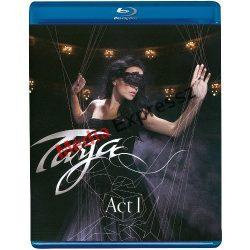 TARJA - ACT 1 Blu-ray