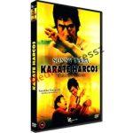 Karate harcos