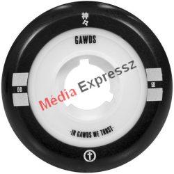 Gawds Dual Density 58mm 4 db