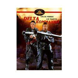 Delta Kommandó