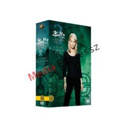 Buffy, a vámpírok réme 3. évad