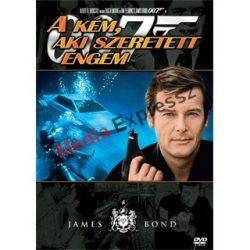 James Bond: A kém aki szeretett engem