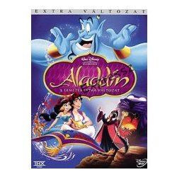 Aladdin (2 lemezes extra változat)