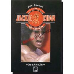 Jackie Chan - Tűzsárkány