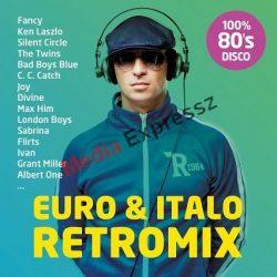 EURO & ITALO RETRO MIX