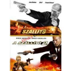 A szállító/ A szállító 2 DVD