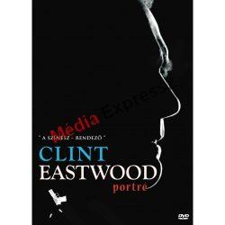 Clint Eastwood portré