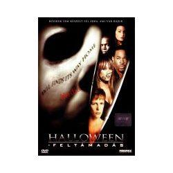 Halloween - Feltámadás