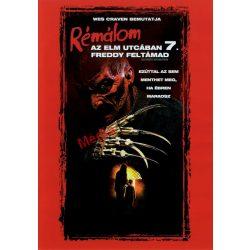 Rémálom az Elm utcában 7.: Az új rémálom - Freddy feltámad