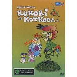 Kukori és Kotkoda 2. rész