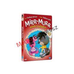 Mirr-Murr kandúr kalandjai 3.