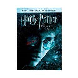 Harry Potter és a Félvér Herceg (2 DVD)