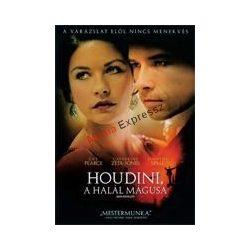 Houdini, a halál mágusa