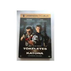 Tökéletes katona DVD legendák klubja
