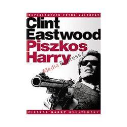 Piszkos Harry (2 DVD)