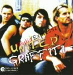 United - Graffiti