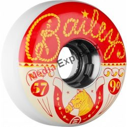 Eulogy Erik Bailey - Vintage Pro 57mm/90A 4 db
