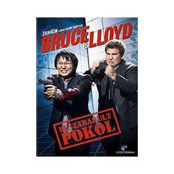 Bruce és Lloyd - Elszabadult pokol