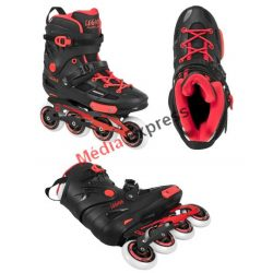 Playlife Legion red/black Freeskate