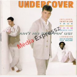 Undercover - Ain't No Stoppin' Us***