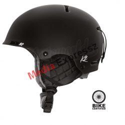 K2 Meridian black 17-18 sisak