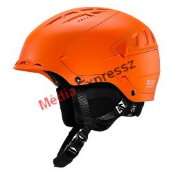 K2 Diversion orange sisak