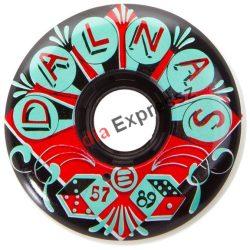 Eulogy Jeff Dalnas - Vintage Pro 57mm/89A 4 db
