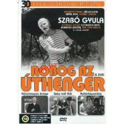Robog az úthenger II. (4-6.rész)